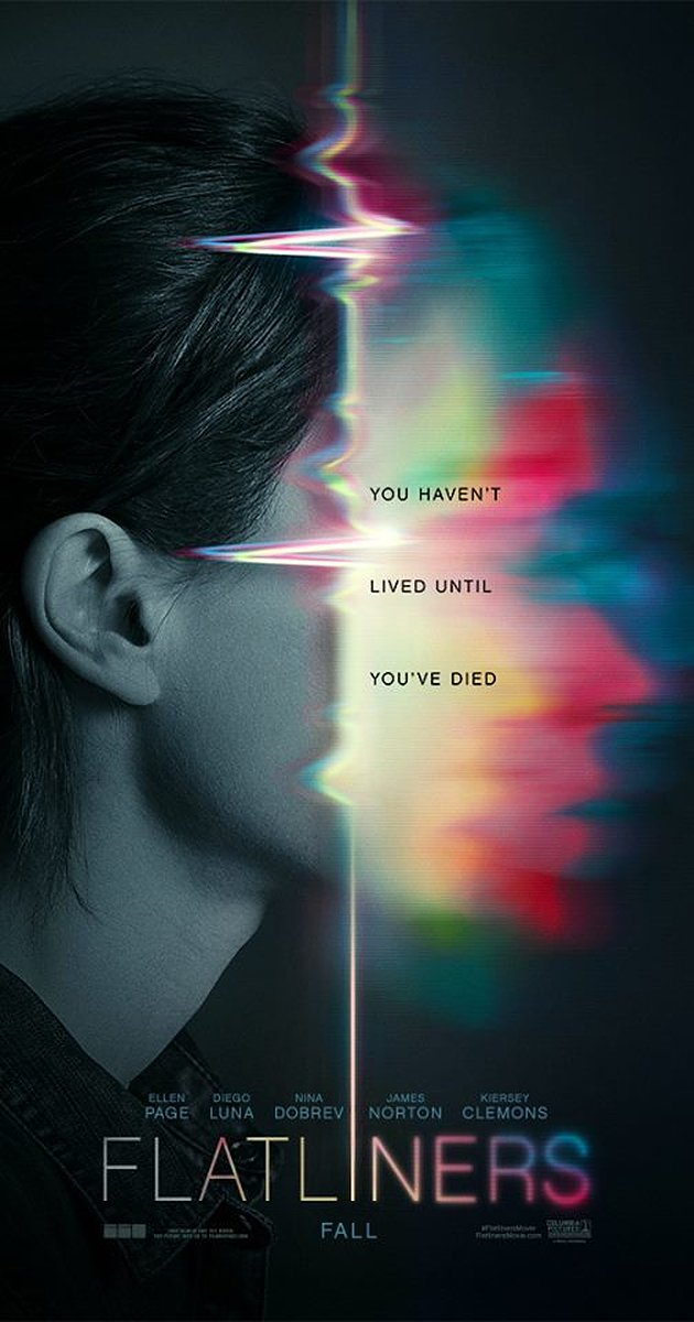 Flatliners  (2017) film