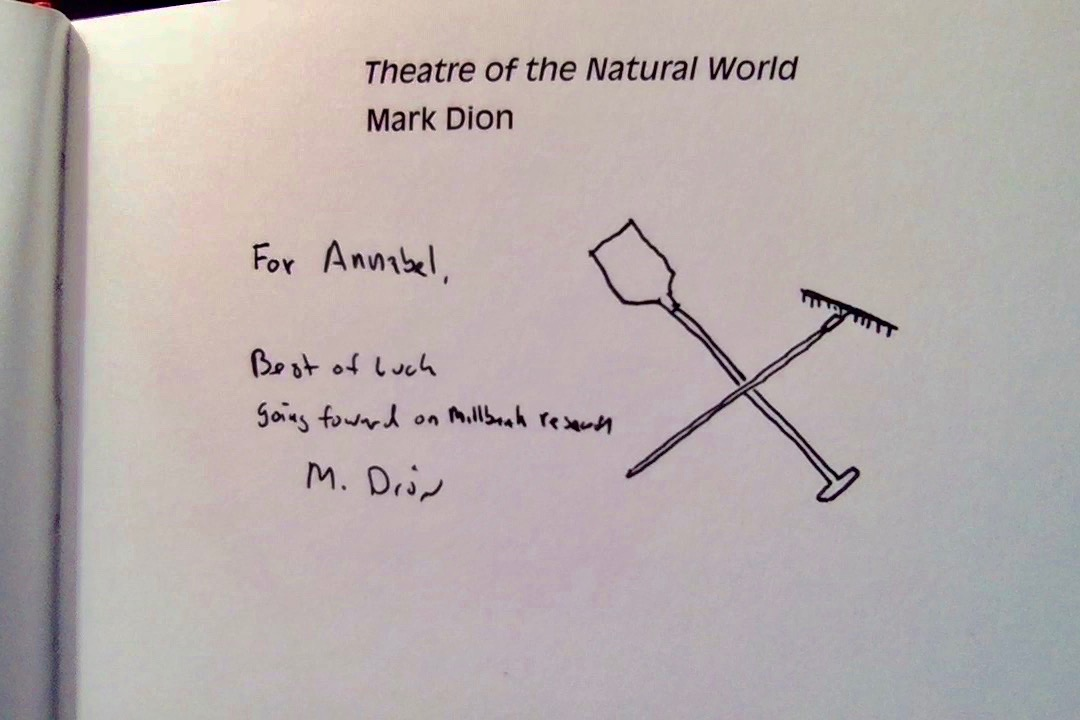 No sign of 'Dead as a Dodo'  in Mark Dion's Epic 'Theatre of the Natural World'